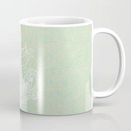 The Evil Eye Emblem  Coffee Mug