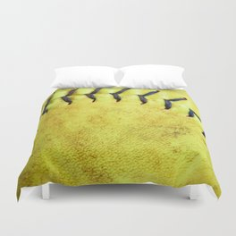 Square Ball Duvet Cover