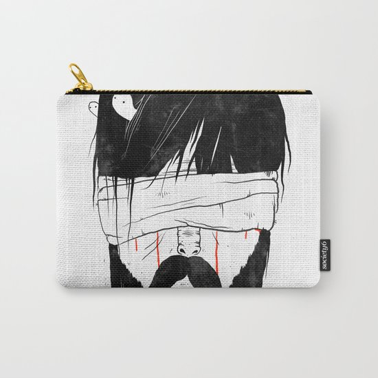 blind Carry-All Pouch