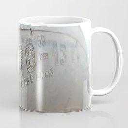 UnderPressure Coffee Mug