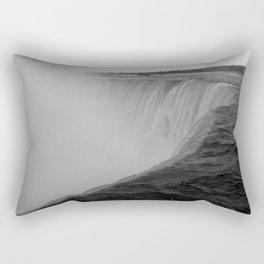 Niagara Falls, Canada Rectangular Pillow