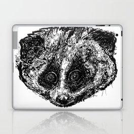 Loris Laptop & iPad Skin