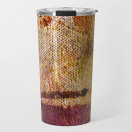 Refined by Fire Travel Mug