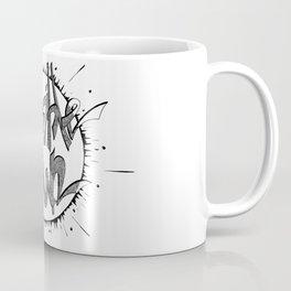 Invisible sun Coffee Mug