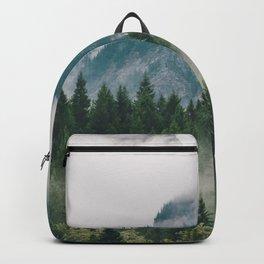 Vancouver Fog Backpack
