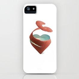 Heart iPhone Case