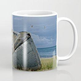 Last Days of the Jamie G. Coffee Mug