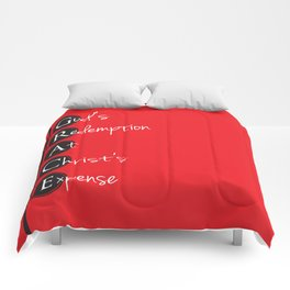Grace Comforters