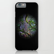 You were never here.  Slim Case iPhone 6s