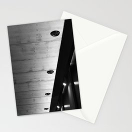 'ARCHITECTURE 1' Stationery Cards