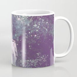 Summer Court Coffee Mug