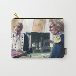 Ben and Alex Carry-All Pouch
