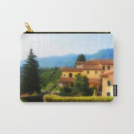 Sunny day in  Barga Carry-All Pouch