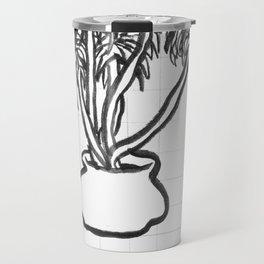 potential tree Travel Mug