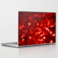 sparkle Laptop & iPad Skins featuring Sparkle by 2sweet4words Designs