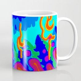 Yesterday's Weirdness is Tomorrow's Reason Why Coffee Mug