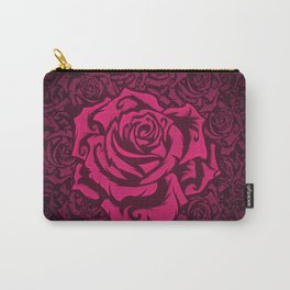 Pink Roses Available Now!!! Carry-All Pouch