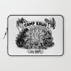 Camp Kaiju Laptop Sleeve