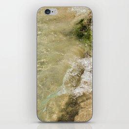 Curaçao iPhone Skin