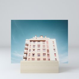 Otroretratos. Mini Art Print