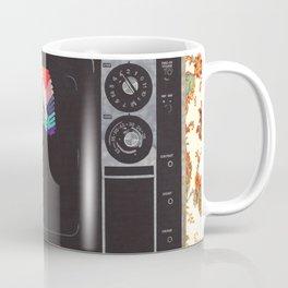 A CBS Special Presentation Coffee Mug