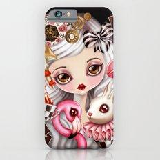 Through Her Eyes iPhone 6s Slim Case