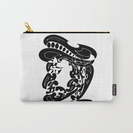 The Captain #2 Carry-All Pouch