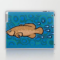 Soap Fish Laptop & iPad Skin