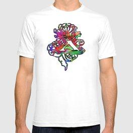 X Chi T-shirt