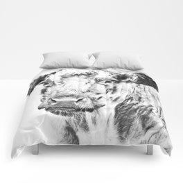 Ardnamurchan Coo Comforters