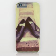 Walk this Way iPhone 6s Slim Case
