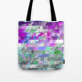 mosh2 Tote Bag