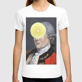Sir Lemonhead T-shirt