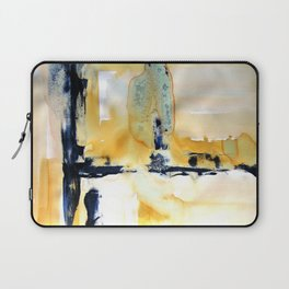 Landscape with Argonauts - Abstract 0027 Laptop Sleeve
