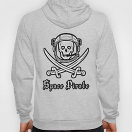 Space Pirate Hoody
