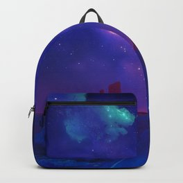 Night ride Backpack