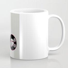 Bike Gear Coffee Mug