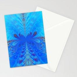 Fractal F-0079-2 Stationery Cards