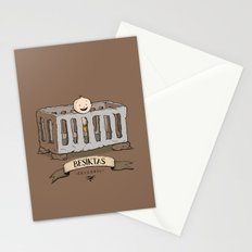 Besiktas, Istanbul Stationery Cards