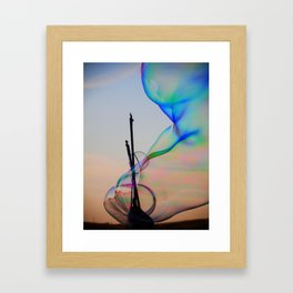 AL Photography Framed Art Print