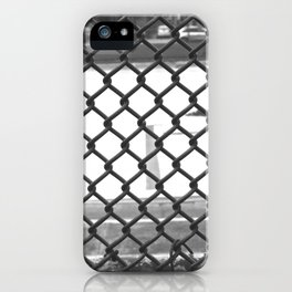 Gated in Tremont iPhone Case