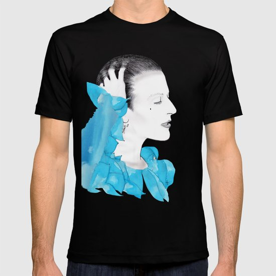 PLANET EARTH IS BLUE... T-shirt