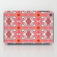 spice iPad Cases featuring Marrakech Spice by ALLY COXON
