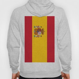 Flag of Spain Hoody