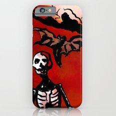 Wandering Skull Slim Case iPhone 6s