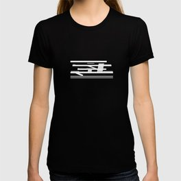 America's Cup Chipperfield Architecture T-shirt