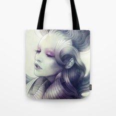 Mantle Tote Bag