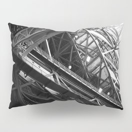 the persistent dream of Pythagoras Pillow Sham
