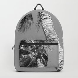 PALM TREE [SEAGULL CAMEO] Backpack