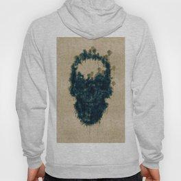 Ink Skull Hoody